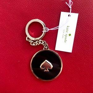 🆕 Kate spade key chain purse accessories